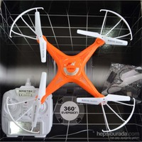 Mastek G20 2.4Ghz 4-Axis Gyro Rc Quadcopter Drone