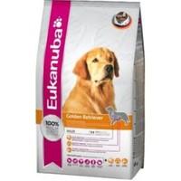 Eukanuba Golden Retriever Kuru Köpek Maması 12 kg