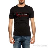 Köstebek The Orginals - Always Forever Erkek T-Shirt