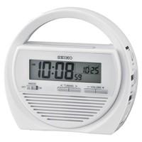 Seiko Clocks Qhl060w Masa Saati
