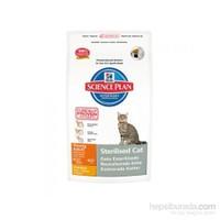 Hills Adult Tavuklu Sterilized / Kısırlaştırılmış Kedi Maması 3,5 Kg