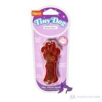 Hartz Toy Tiny Dog Dental Duo Dog Toy Bacon'lı Dental Çiğneme Kemiği Küçük