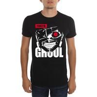 Köstebek Tokyo Ghoul Erkek T-Shirt