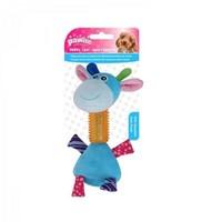 Pawise Long Neck Hippo-Halka Köpek Oyuncağı