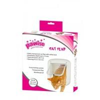 28051 Cat Flap-Kedi Kapısı 23X26cm