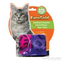 Eurogold Tüylü Peluş Kedi Oyuncağı
