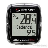 Sigma Kilometre Bc-16.12 Sts Cad Kablosuz Kadanslı