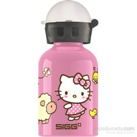 Sigg Hello Kitty On The Farm 0.3 L Matara