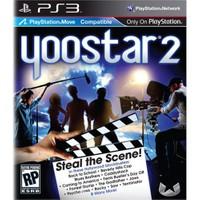 Yoostar 2 Move Ps3