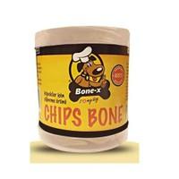 Bonex Yenilebilir Doğal Press Köpek Cipsi 125 Gr