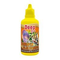 Deep Fix Torufix (Tropikal Akvaryumlar İçin Su Düzenleyici ) 100 Ml.