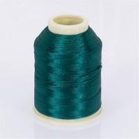 Altınbaşak Yeşil 20 Gr Polyester Dantel İpliği - 750