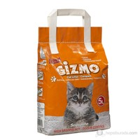 Gizmo Compact İnce Taneli Kedi Kumu 5 Lt