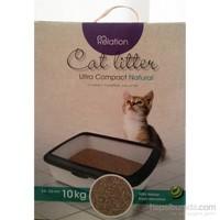 Relation Naturel Dogal Kedi Kumu Cat Litter 10 Kg