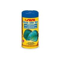 Sera Discus Color Blue 250Ml.