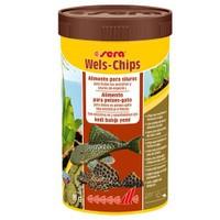 Sera Wells Chips 250 Ml