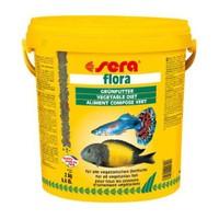 Sera Flora 10.000 Ml Kova Balık Yemi