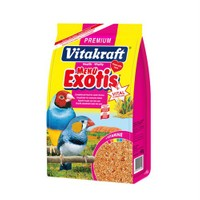 Vitakraft Menü Egzotik Finch Yemi 500 Gr