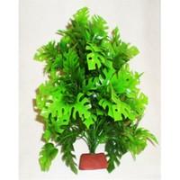 Akvaryum Plastik Bitki 15 Cm