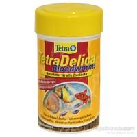 Tetra Tetradelica Bloodworms 100 Ml