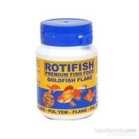 Rotifish Japon Balığı Yemi