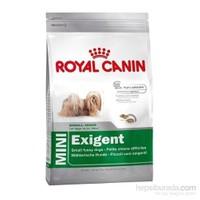 Royal Canin Dogs Mini Exigent Küçük Irk Seçici Kuru Köpek Maması 2 Kg