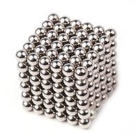 Microsonic Neodyum Magic Magnet Neocube – Sihirli Mıknatıs Küre
