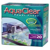 Aqua Clear Mini Askı Filtre 378 Lth