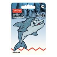 Prym Köpekbalığı Desenli Aplike - 925246
