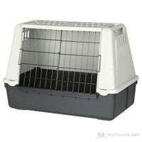 Trixie köpek taşıma kafesi, 100x66x60cm
