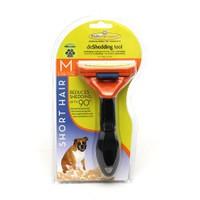 Furminator Shorthair M Dog