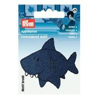 Prym Köpekbalığı Desenli Aplike - 925436