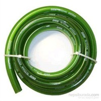 Hortum İnce/Yeşil 12-16 Mm 10 Mt