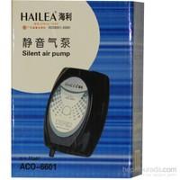 Hailea Aco 6601 Hava Motoru