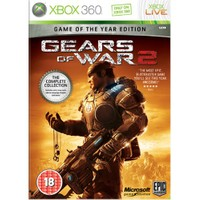 Gears Of War 2 Xbox 360 Oyun