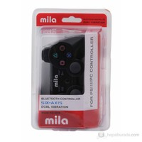 Mila PS3 Uyumlu Kablosuz Game Pad