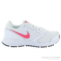 Nike Wmns Downshifter 6 Beyaz Kadın Spor Ayakkabı