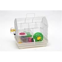 Hamster Kafesi No:7 33*23*30 Cm