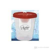 Vincent Su Kabı STK-5 (Plastik Kilitli Kap)