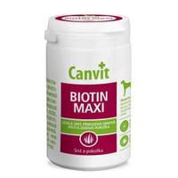 Canvit Biotin Maxi Köpekler İçin Deri Ve Tüy Vitamini 230 Gr