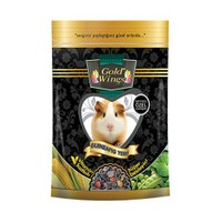 Gold Wings Ginepig Yemi 500 Gr