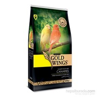 Gold Wings Premium Kanarya Yemi1 Kg