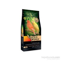 Gold Wings Premium Kanarya Kondisyon-Öttürücü 200 Gr