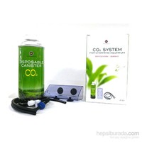 A-163 Co2 System