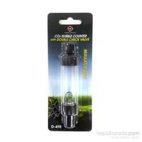 Up-Aqua D-498 Co2 Damla Sayacı