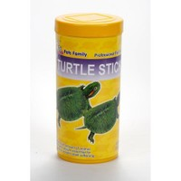 Pets Family P.F Turtle Sticks 1 Lt Balık Yemi