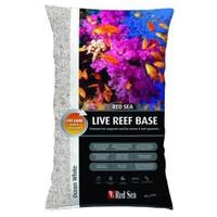 Red Sea Lıve Reef Base Ocean White 10 Kg