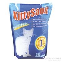 Kitty Sand Silika Kedi Kumu 3,8 Lt