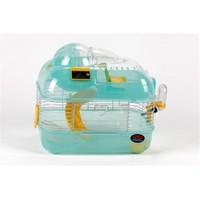 Sayaçlı Hamster Kafesi 33*25*28