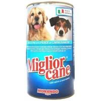 Miglior Gatto Balıklı Yetişkin Konserve Köpek Maması 1250 Gr